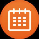 календарь иконка