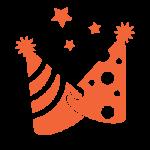 праздники иконка