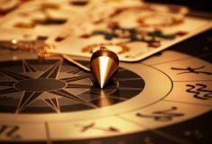 Гадание на классических картах таро на «отношения мысли чувства подсознание»