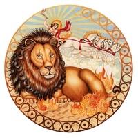 Семейный гороскоп на 2020 год для Льва