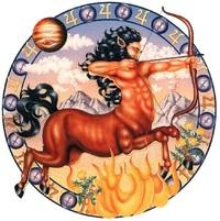 Семейный гороскоп на 2020 год для Стрельца