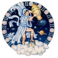 Семейный гороскоп на 2020 год для Водолея