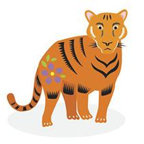 Гороскоп здоровья на 2020 год для Тигра