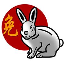 Любовный гороскоп 2020 для Кролика