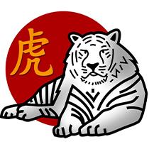 Любовный гороскоп 2020 для Тигра