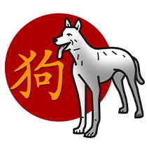 Любовный гороскоп 2020 года для Собаки