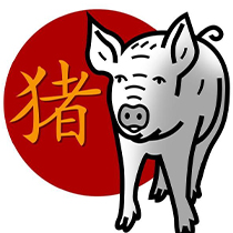 Любовный гороскоп на 2020 год для Свиньи