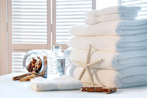 Кому можно подарить полотенце