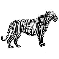 Гороскоп на 2021 для мужчины-Тигра
