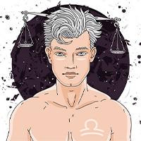 Гороскоп на 2021 год для мужчины- Весов