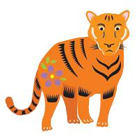 Гороскоп на 2021 год для женщины Тигра
