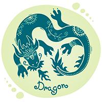 Характеристика знака Дракон