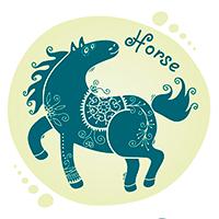 Характеристика знака Лошадь