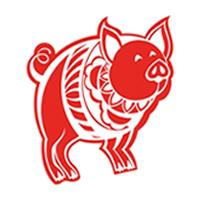 Любовный гороскоп на 2021 год для Свиньи