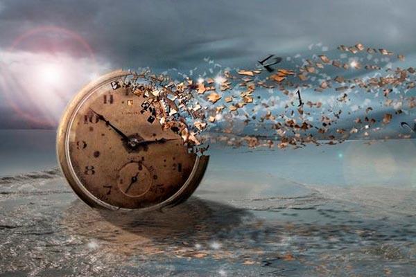 Остановка часов при смерти хозяина