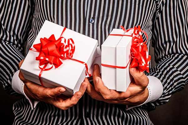 Подарки, в соответствии с хобби зятя на Новый год