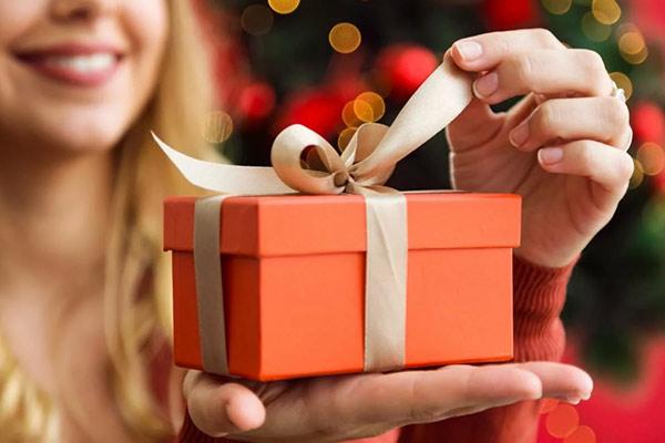 Что подарить сестре-подростку на Новый год