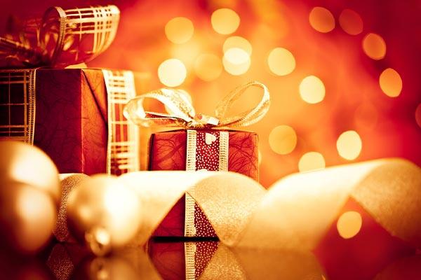 Подарки для свёкра на Новый год