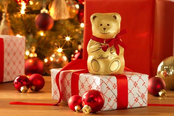 Подарки для сыновей маленького возраста на Новый год