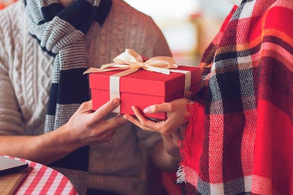 Подарки увлеченным и творческим мужчинам на Новый год
