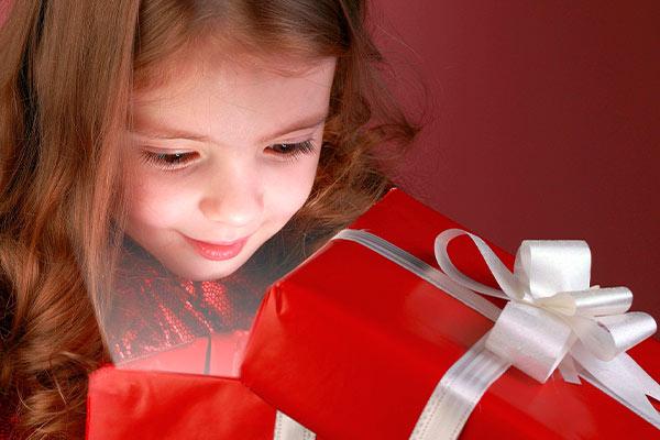 Подарок ребенку от 10 до 15 лет на Новый год