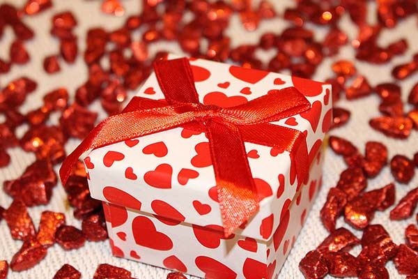 Дорогие подарки любимому на 14 февраля