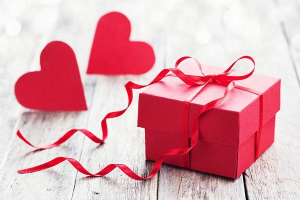 Подарок, сделанный своими руками для парня на 14 февраля