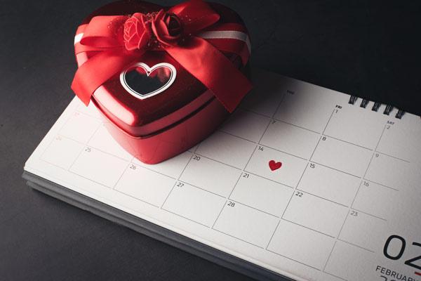 сюрпризы любимой на 14 февраля