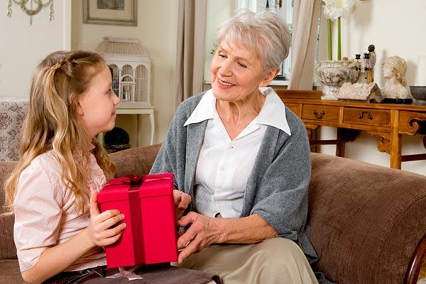 Оригинальные подарки для внучки на 8 марта