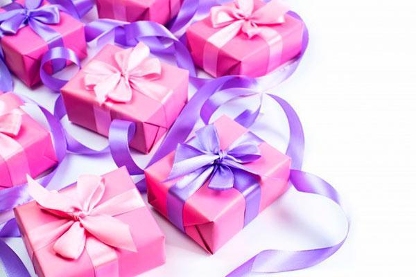 Подарки девочке 5, 6, 7, 8 лет на 8 марта