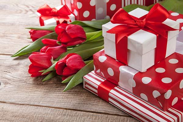 Подарки от 1000 до 3000 снохе на 8 марта