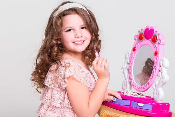 Подарок девочке моднице 5, 6, 7, 8 лет на 8 марта