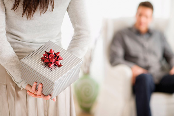 Подарок мастеру на все руки