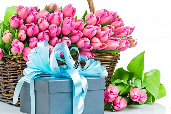 Подарок свекрови на 8 марта