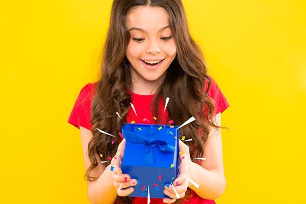 Подарки для любознательных девочек на 11 лет