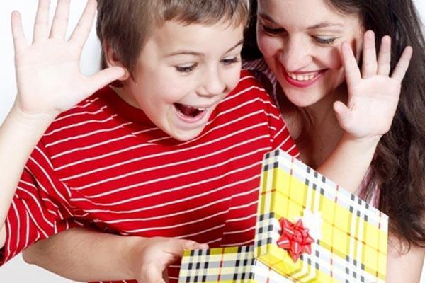 Подарок мальчику на 6 лет