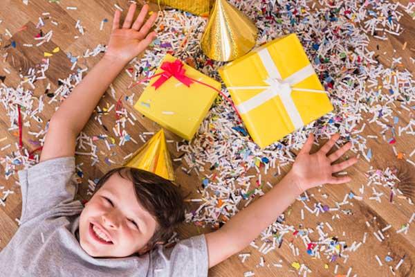 Идеи подарков для школьника (8-12 лет) на день рождения
