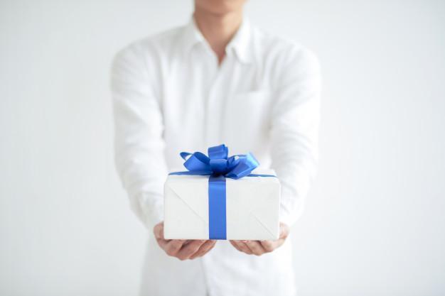 На что обратить внимание при выборе подарка
