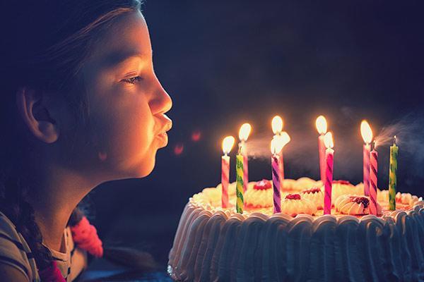 Подарок ребенку на 10 лет на День рождения
