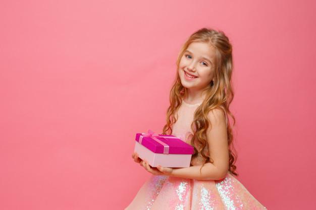 Критерии выбора подарка девочке на 6 лет