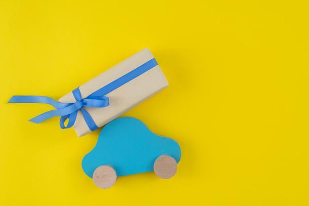 Подарки для творчества ребенку на 5 лет