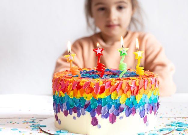 Подарок девочке на 7 лет на день рождения