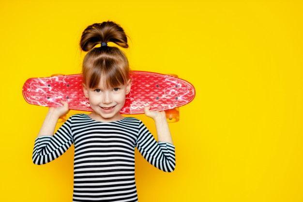 Спортивные подарки ребенку на 5 лет