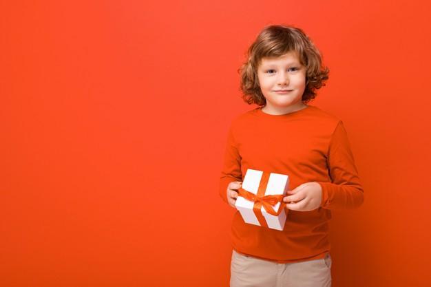 Универсальный подарок ребенку на 7 лет