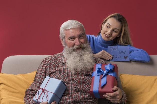 Выбираем подарок для папы 70 лет
